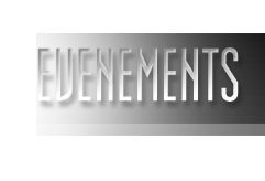 VIP evenement | evenement